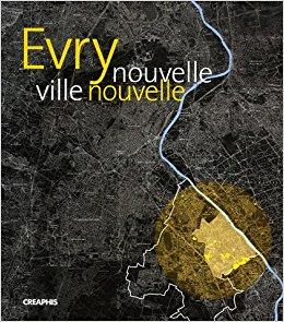 1984 : installation à Évry