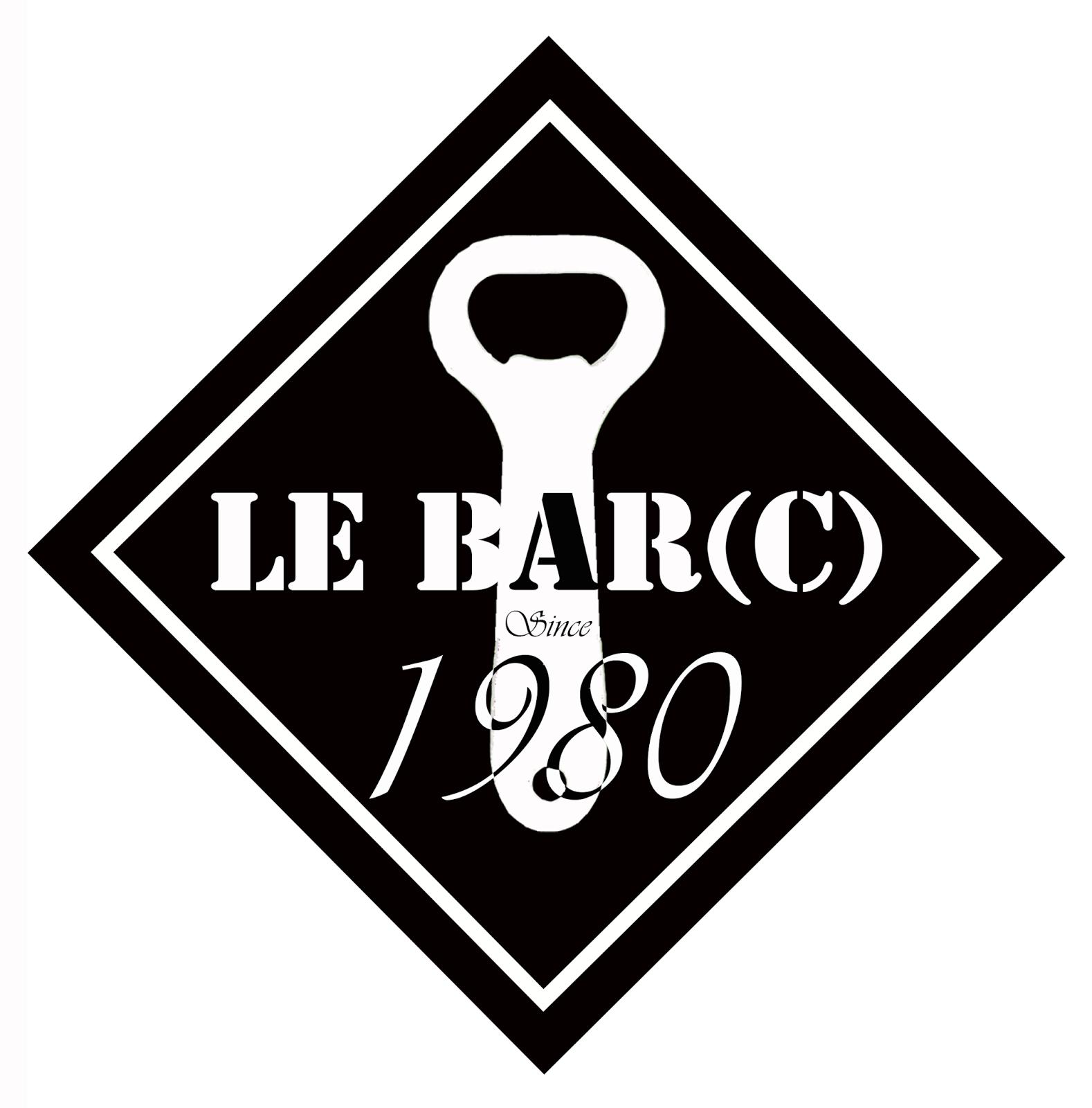 Le Bar(c)